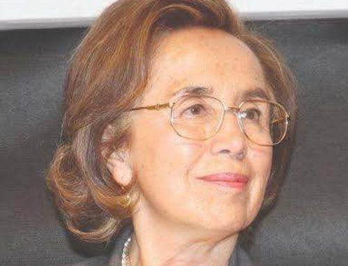 Marinella Cellai – Fondatrice di Progetto Città della Vita
