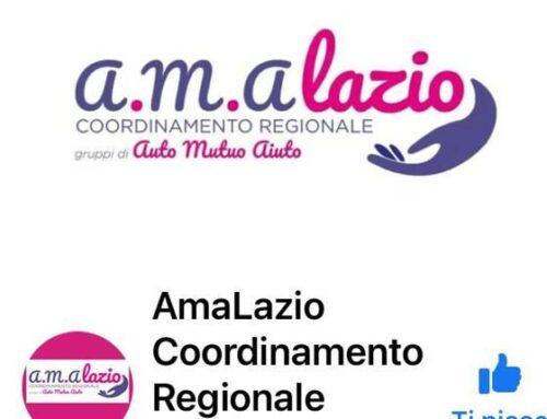 Progetto Città della Vita partecipa al Coordinamento Auto Mutuo Aiuto del Lazio